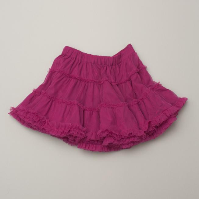 Ted Baker Pink RaRa Skirt