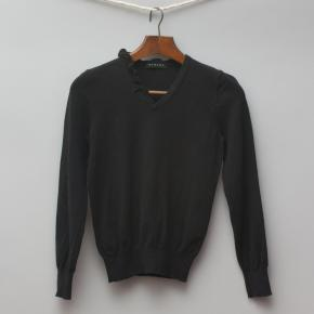 Sisley Black Jumper