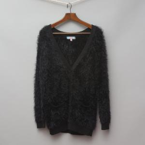 Tahlia Fluffy Cardigan
