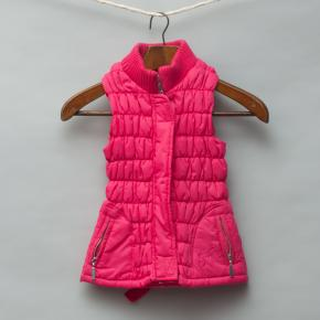 Ouch Puffer Vest