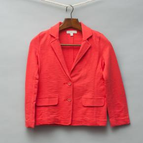Witchery Red Blazer