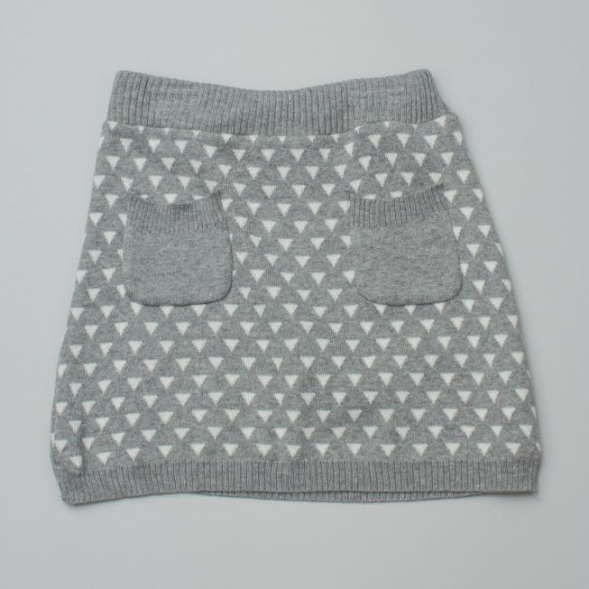 H&M Knitted Skirt
