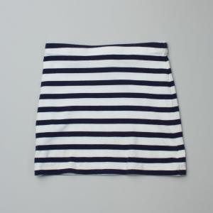 Witchery Stripe Skirt