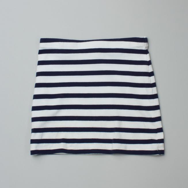 Witchery Stripe Skirt