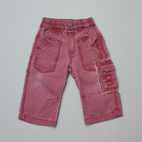Dpam Distressed Pants