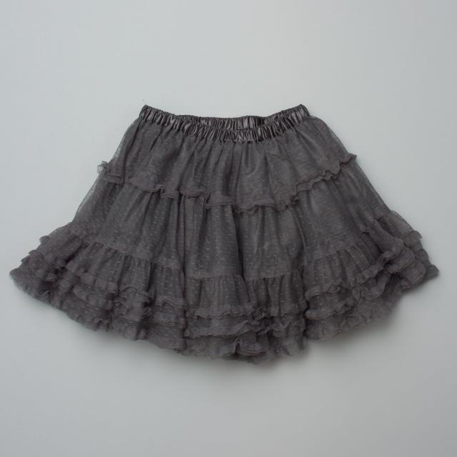 H&M RaRa Skirt