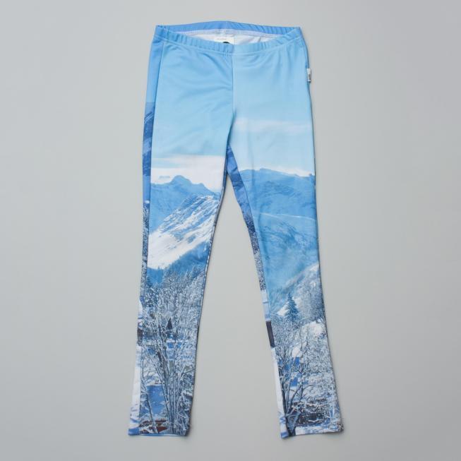 Sudo Mountain Leggings