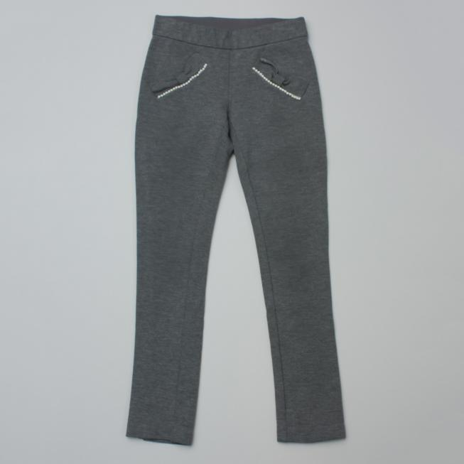 Liu-Jo Grey Leggings