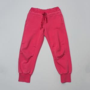 Gum Raspberry Tracksuit Pants
