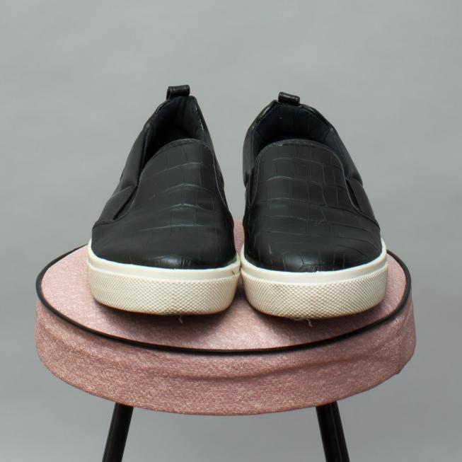 Topshop Slip On Trainers