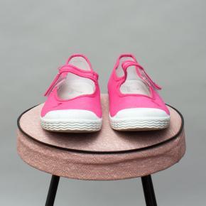 Jacadi Pink Shoes