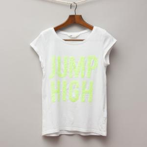 H&M Jump High T-Shirt