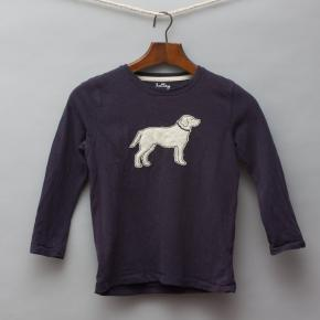 Hatley Dog Long Sleeve Top