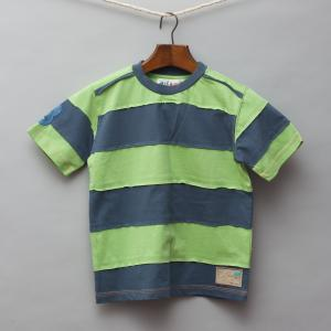 Jack & Milly Striped T-Shirt