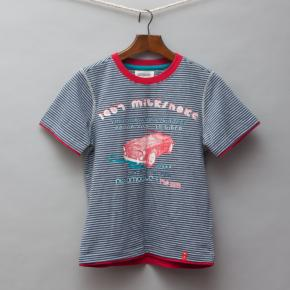 Milkshake Roadster T-Shirt