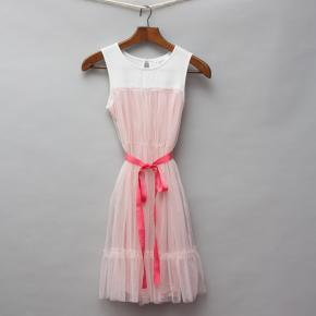 Origami Tulle Dress