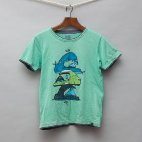 Quiksliver Whale T-Shirt