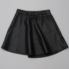 Bardot Junior Leather Look Skirt