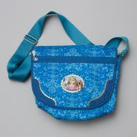 Oilily Blue Satchel