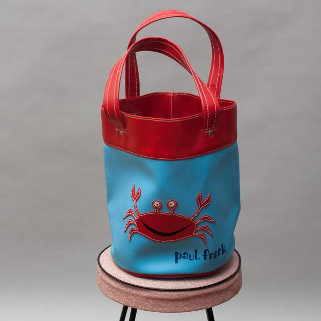 Paul Frank Bucket Bag