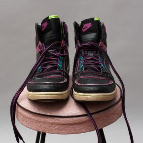 Nike Coloured High Tops