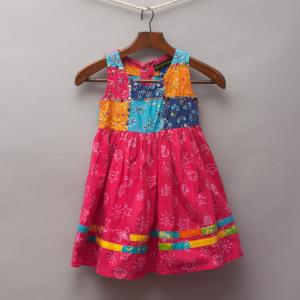 Hey!Yeh Colourful Dress