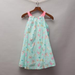 Milkshake Butterfly Dress