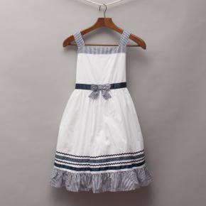Origami Nautical Dress