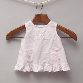 Halo Baby Light Pink Dress