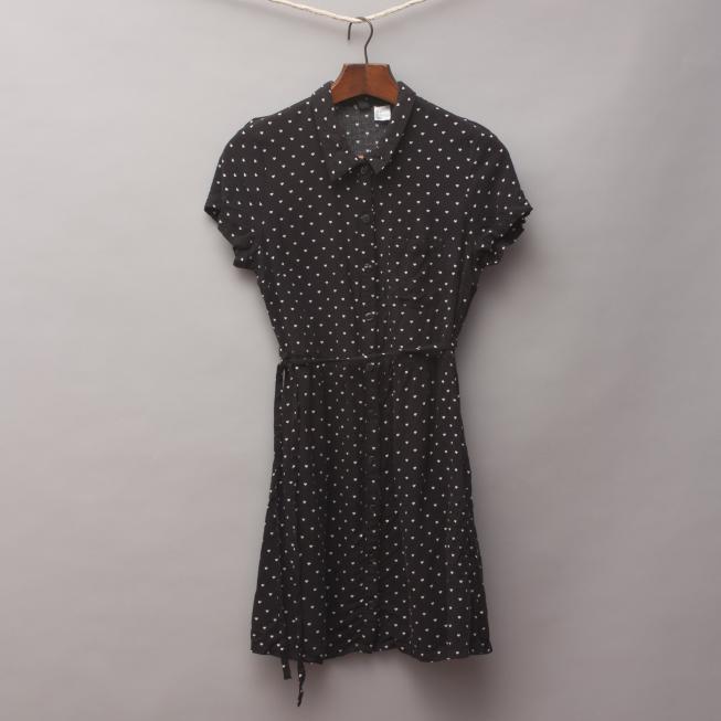 H&M Heart Dress