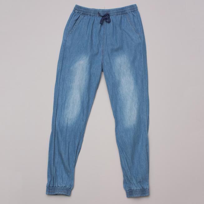 Seed Denim Look Pants