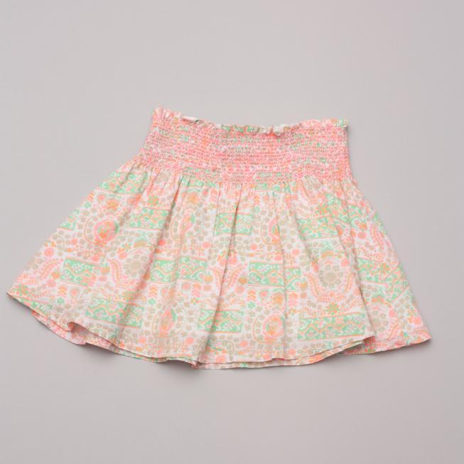 Seed Fluro Skirt
