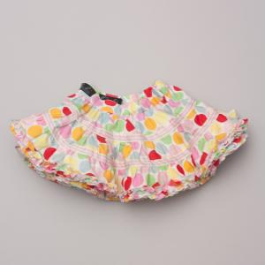 Oobi Spot Skirt