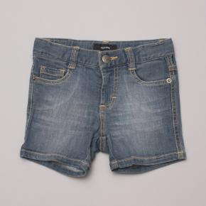 Fred Bare Denim Shorts