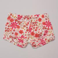Seed Floral Shorts