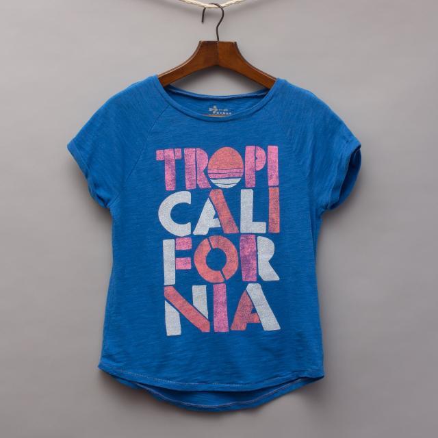 Old Navy California T-Shirt
