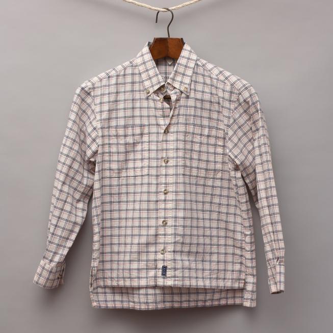 Cyrillus Check Shirt