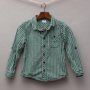 F&F Check Shirt