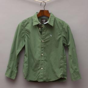 H&M Green Shirt