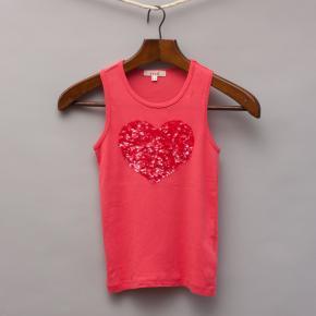 Seed Heart Singlet