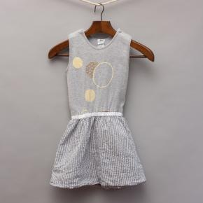 Lume Grey Dress