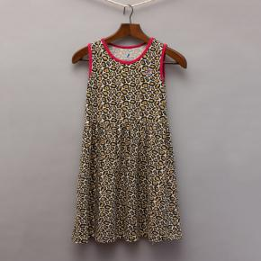 K-Way Leopard Dress