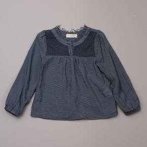 Willow & Finn Striped Shirt