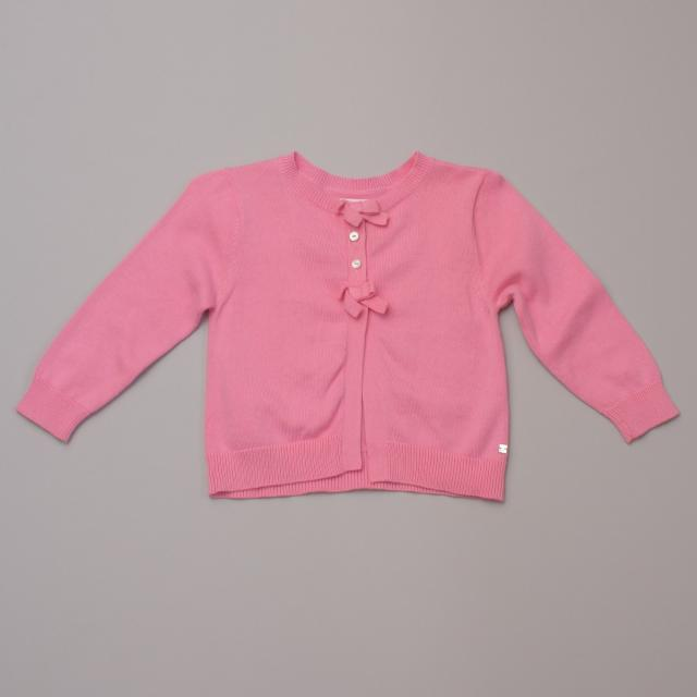 Fred Bare Pink Cardigan