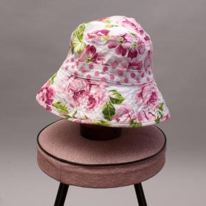 LocoLili Flower Sun Hat 6-12Mths