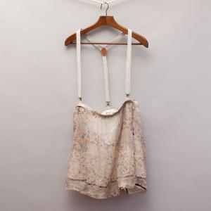 Scotch R'Belle Floral Skirt