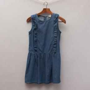 Milkshake Denim Dress