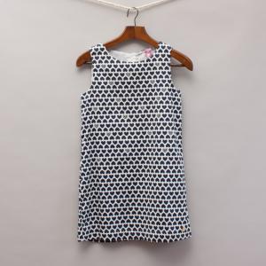 Material Girl Heart Dress