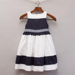 Jacadi Nautical Dress