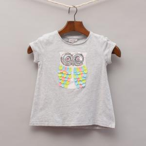 Seed Owl T-Shirt